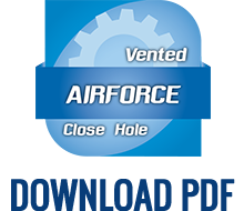 Aireforce Close Hole
