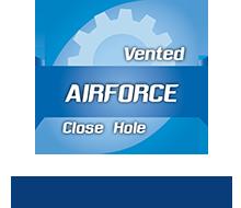 Aireforce Close Hole