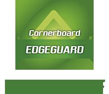 Cornerboard-edgeguard