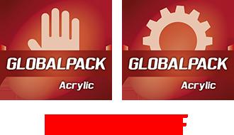 Globalpack_Acrylic