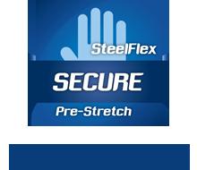 secure pre-stretech