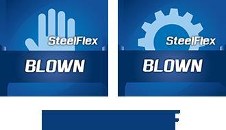 Streel Flex Blown