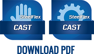 Steelflex Cast