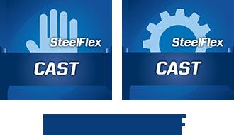 Steelflex Cast