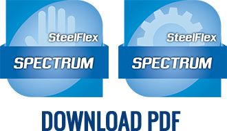 Steelflex Spectrum