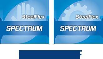 Steelflex Spectrum