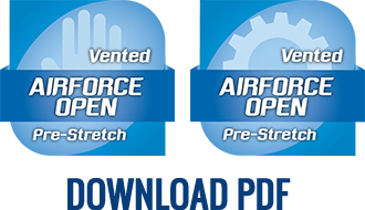 AirForce Open Pre-Stetech